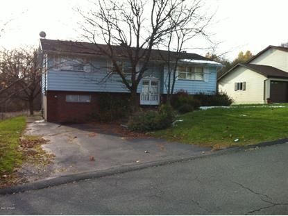 421 Lillibridge St Peckville, PA MLS# 13-5274