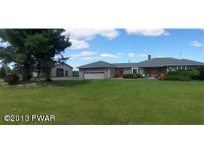 1532 Creamton Dr, Pleasant Mount, PA