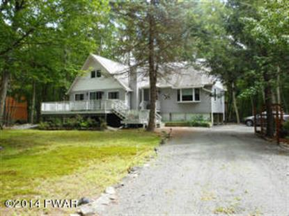 523 Forest Dr Lords Valley, PA MLS# 14-1086