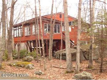 137 Basswood Dr Lords Valley, PA MLS# 14-1252