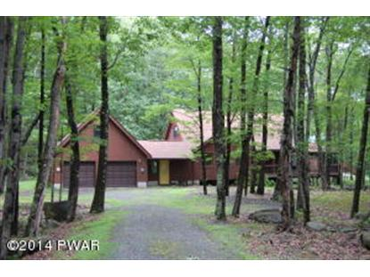 816 Ledgeway Court  Lords Valley, PA MLS# 14-1780