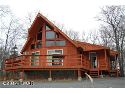 505 Canoebrook Drive  Lords Valley, PA MLS# 14-2073