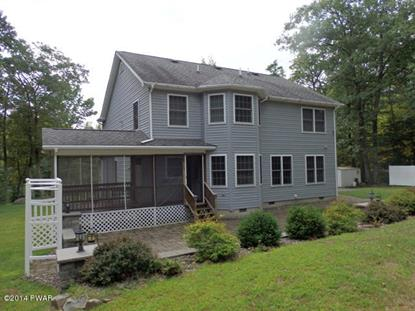 133 OAK RIDGE Dr Milford, PA MLS# 14-2469
