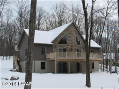 191 Heather Hill Rd Dingmans Ferry, PA MLS# 14-281