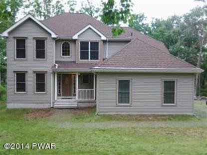 123 Pear Ln Milford, PA MLS# 14-2970