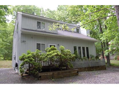 110 Comstock Drive  Lords Valley, PA MLS# 14-2989