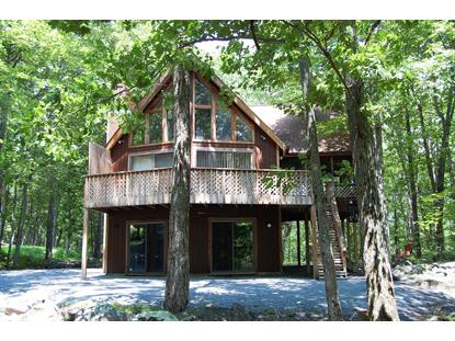 121 Canoebrook Drive  Lords Valley, PA MLS# 14-3285