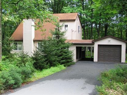 222 Maple Ridge Dr Lords Valley, PA MLS# 14-3447