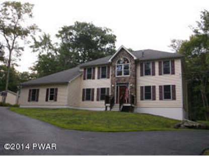 209 Lakewood Dr Milford, PA MLS# 14-3458
