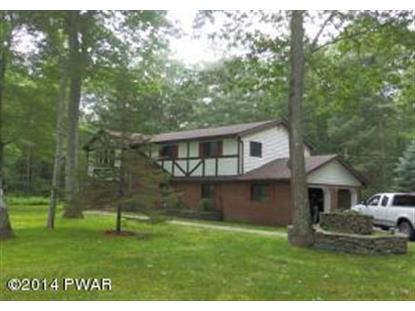 249 Oneida Way Milford, PA 18337 MLS# 14-3658