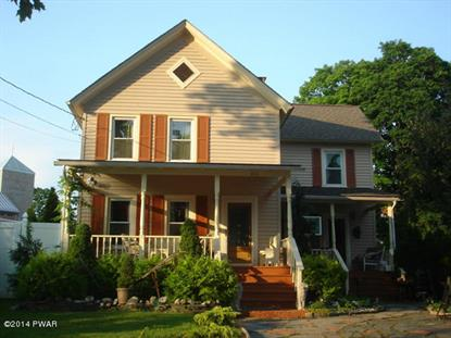 206 Catherine St Milford, PA MLS# 14-3688