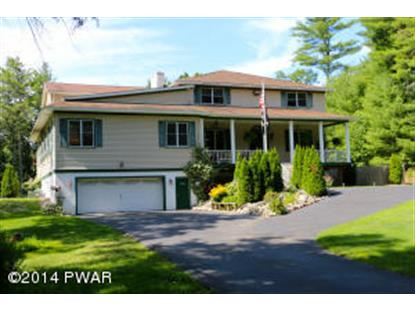 175 Mountain Springs Rd Milford, PA MLS# 14-3745