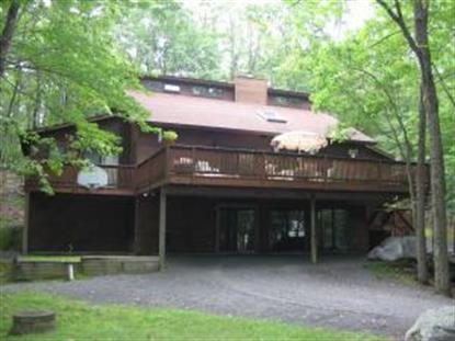 133 Hickory Dr Lords Valley, PA MLS# 14-3852