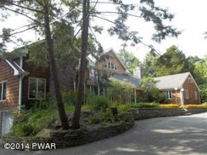 114 Log Tavern Rd Milford, PA MLS# 14-3863