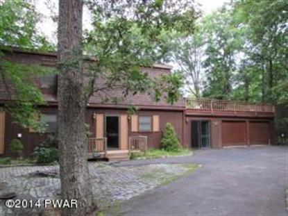 136 Orchard Dr Lords Valley, PA MLS# 14-4010