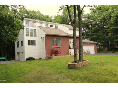 803 Gaskin Ct Lords Valley, PA MLS# 14-4013