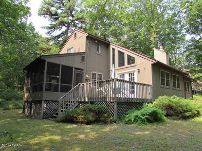 412 Maple Ridge Dr Lords Valley, PA MLS# 14-4018