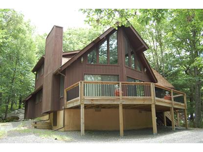103 Roan Drive  Lords Valley, PA MLS# 14-4078