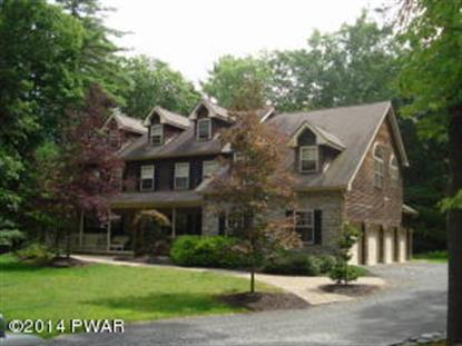 154 Meath Ln Dingmans Ferry, PA MLS# 14-4251