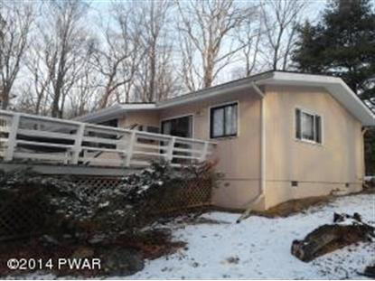 809 Paddock Ct Lords Valley, PA MLS# 14-435