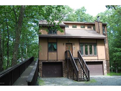 134 Boulder Drive  Lords Valley, PA MLS# 14-4472