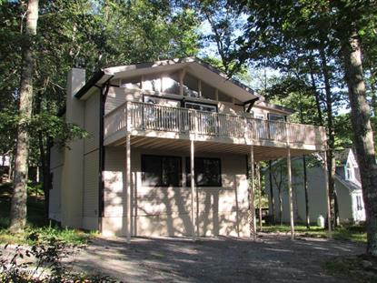 211 Goldrush Dr Lords Valley, PA MLS# 14-4544