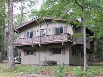 800 Tanager Ct Lords Valley, PA MLS# 14-4633