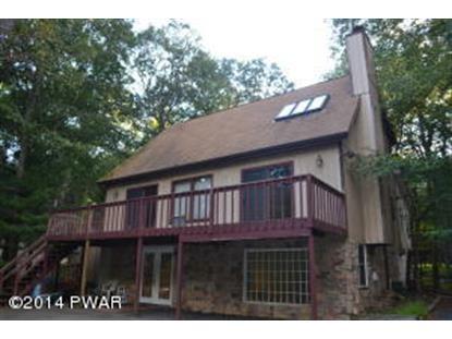 375 WILD ACRES Dr Dingmans Ferry, PA 18328 MLS# 14-4670