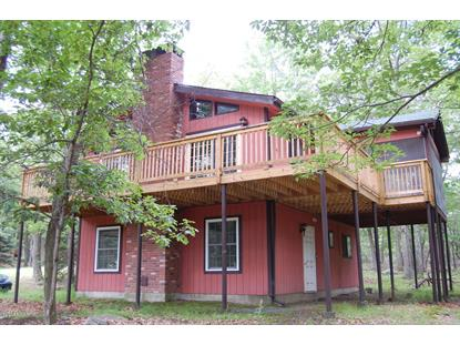 101 Summerhill Road  Lords Valley, PA MLS# 14-4744