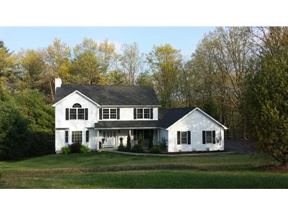 174 Christian Hill Rd Milford, PA MLS# 14-487