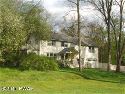 123 Moon Valley Rd Milford, PA 18337 MLS# 14-4948