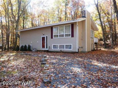 116 Mountain View Dr Lords Valley, PA MLS# 14-5165