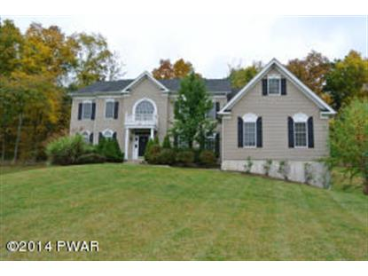 258 Rising Meadow Way East Stroudsburg, PA MLS# 14-5268