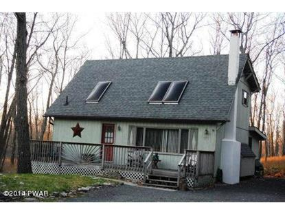 132 Overlook Ln Lords Valley, PA MLS# 14-5286