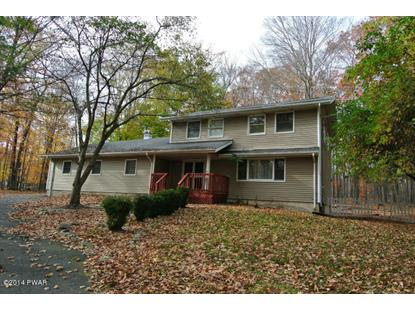185 Winchester Dr East Stroudsburg, PA MLS# 14-5297