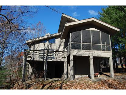 119 West End Drive  Lords Valley, PA MLS# 14-5358