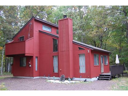800 Rodeo Court  Lords Valley, PA MLS# 14-5535