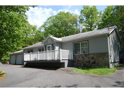 801 Waxwing Court  Lords Valley, PA MLS# 14-5537