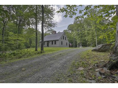 215 Spencer Rd Dingmans Ferry, PA MLS# 15-1182