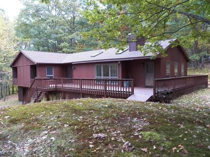 105 Cedar Ln Lords Valley, PA MLS# 15-1215