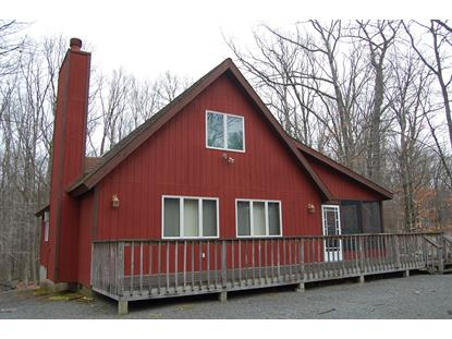 101 Lone Pine Bay  Lords Valley, PA MLS# 15-1301