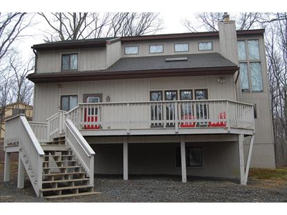 413 Canoebrook Drive  Lords Valley, PA MLS# 15-1305