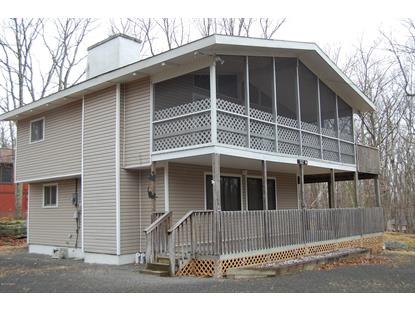 125 Granite Drive  Lords Valley, PA MLS# 15-1312