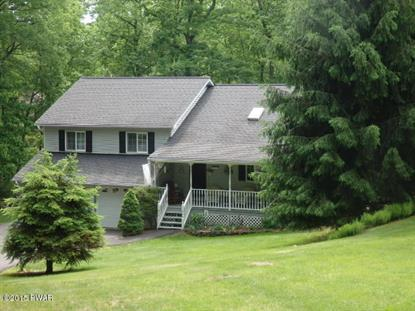 192 WATER FOREST Dr Milford, PA MLS# 15-1394