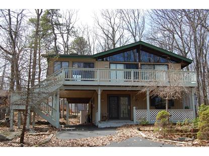 106 Corral Lane  Lords Valley, PA MLS# 15-1484