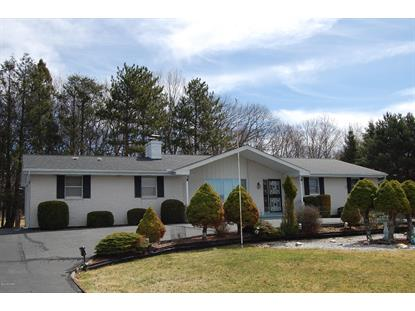 137 Fairway Drive  Lords Valley, PA MLS# 15-1527
