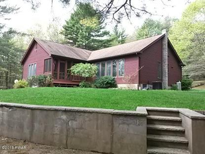 191 Emery Rd Dingmans Ferry, PA MLS# 15-2111