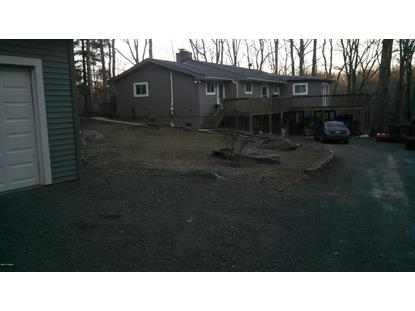 218 COUNTRY CLUB Dr Lords Valley, PA MLS# 15-21
