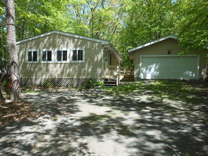 123 Pommel Dr Lords Valley, PA MLS# 15-2469