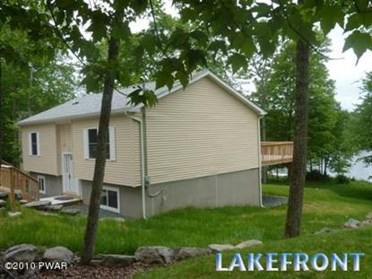 170 North Lake Dr Dingmans Ferry, PA MLS# 15-2654